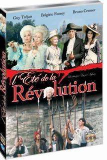 Léto revoluce