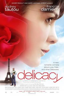 Plakát k filmu: Něžnost