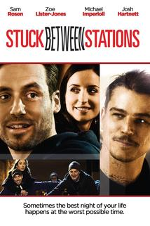 Stuck Between Stations  - Stuck Between Stations