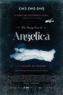 Podivný případ Angeliky