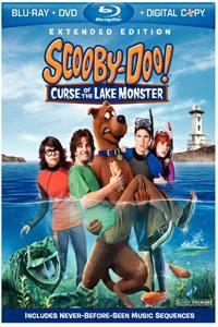 Scooby Doo! Prokletí nestvůry z jezera  - Scooby-Doo! Curse of the Lake Monster