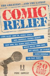 Comic Relief: The Greatest... and the Latest