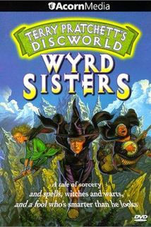 Wyrd Sisters