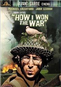 Jak jsem vyhrál válku  - How I Won the War