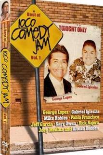 Loco Comedy Jam Volume 1  - Loco Comedy Jam Volume 1