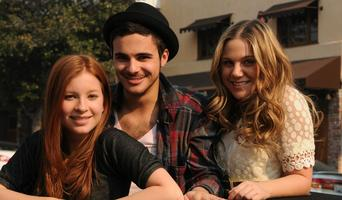 Degrassi Goes Hollywood