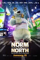 Plakát k filmu: Ledová sezóna