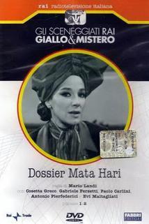 Dossier Mata Hari  - Dossier Mata Hari