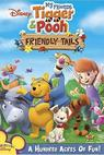 My Friends Tigger & Pooh's Friendly Tails (2008)