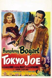 Tokyo Joe  - Tokyo Joe