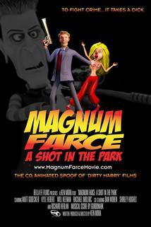 Magnum Farce: A Shot in the Park