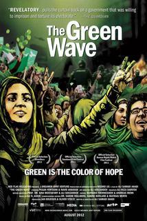 Věznice Írán  - Green Wave, The