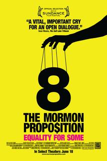 8: mormonský návrh