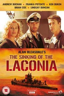 Zkáza lodi Laconia