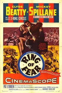 Ring of Fear  - Ring of Fear
