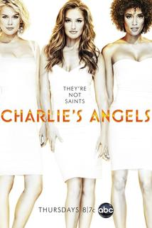 Charlie's Angels  - Charlie's Angels