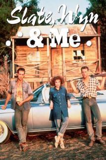 Slate, Wyn & Me  - Slate, Wyn & Me
