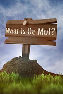 Waar is de Mol?