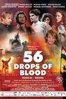 56 csepp vér