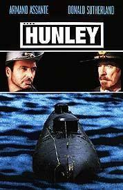 Ponorka Hunley