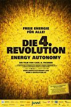 Plakát k filmu: 4. revoluce