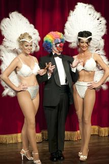The Charlie da Clown Show  - The Charlie Da Clown Show