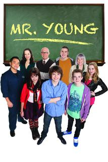 Mr. Young  - Mr. Young