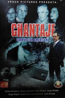Chantaje (Corrupción Americana)