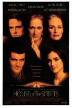 Plakát k filmu: Dům duchů