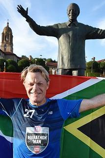 Eddie Izzard: Marathon Man  - Eddie Izzard: Marathon Man