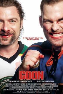 Goon  - Goon