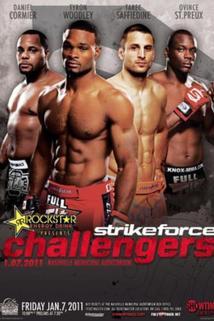 Strikeforce Challengers