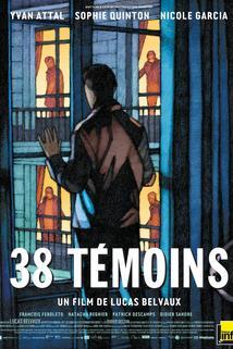 38 svědků