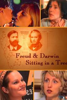Freud and Darwin Sitting in a Tree