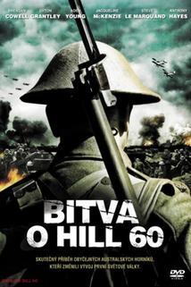 Bitva o Hill 60  - Beneath Hill 60