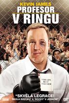 Plakát k filmu: Profesor v ringu