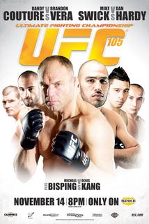 UFC 105: Coutoure vs. Vera