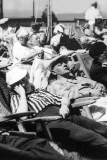 Der Sommer 1939