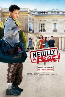Můj život v Neuilly