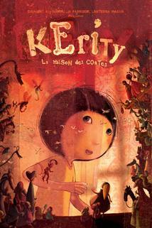 Tajemství tety Eleanory  - Kerity, la maison des contes