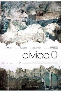 Civico zero  - Civico zero