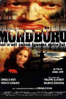 Mordbüro