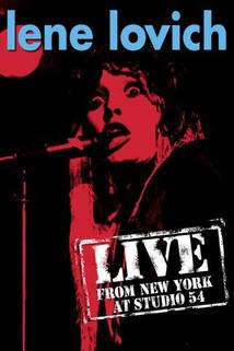Lene Lovich: Live from New York at Studio 54