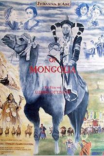 Johanka z Arku Mongolská