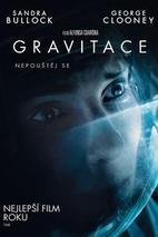 Plakát k filmu: Gravitace