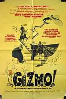 Gizmo!