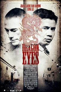 Dračí oči  - Dragon Eyes