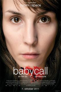 Plakát k filmu: Babycall