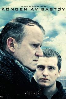 Plakát k filmu: Král z ostrova Bastøy