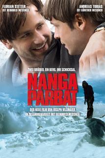 Plakát k filmu: Nanga Parbat